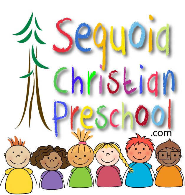 Sequoia Christian Preschool logo